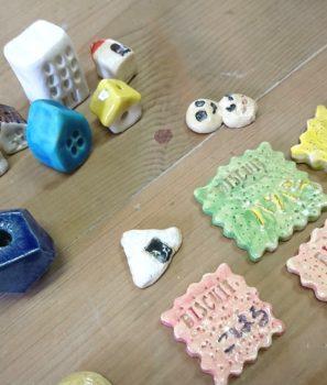 toukito主催 親子陶芸 workshop【応募受付終了】